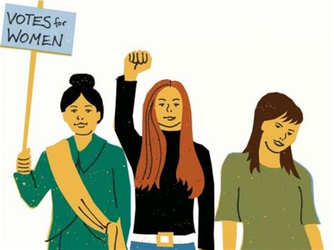 womens place in society essay